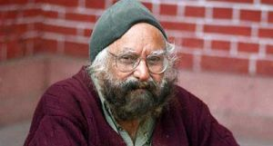 Singh was best-known for his trenchant secularism, his humour, and an abiding love of poetry.